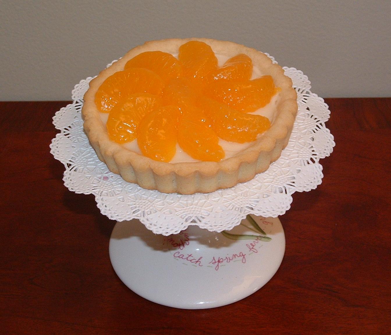 Mel Orange